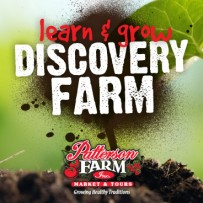 Learn & Grow Discovery Farm – Spring Edition