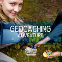Geocaching Adventure