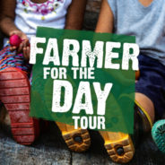 Farmer for the Day Tour